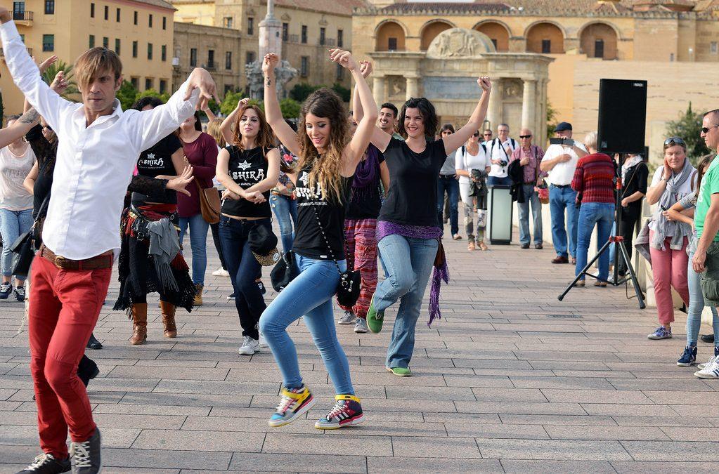 Dance Flashmob y otras ideas para un evento original